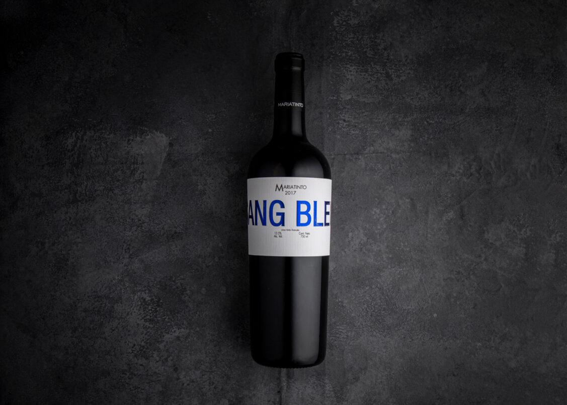 Mariatinto - Sang Bleu Tinto